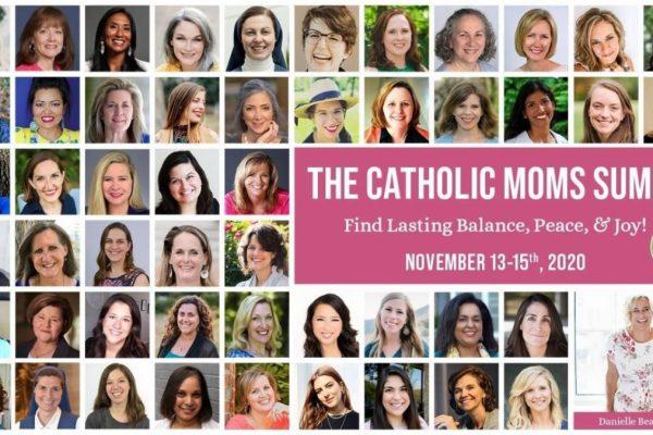The Catholic Moms Summit